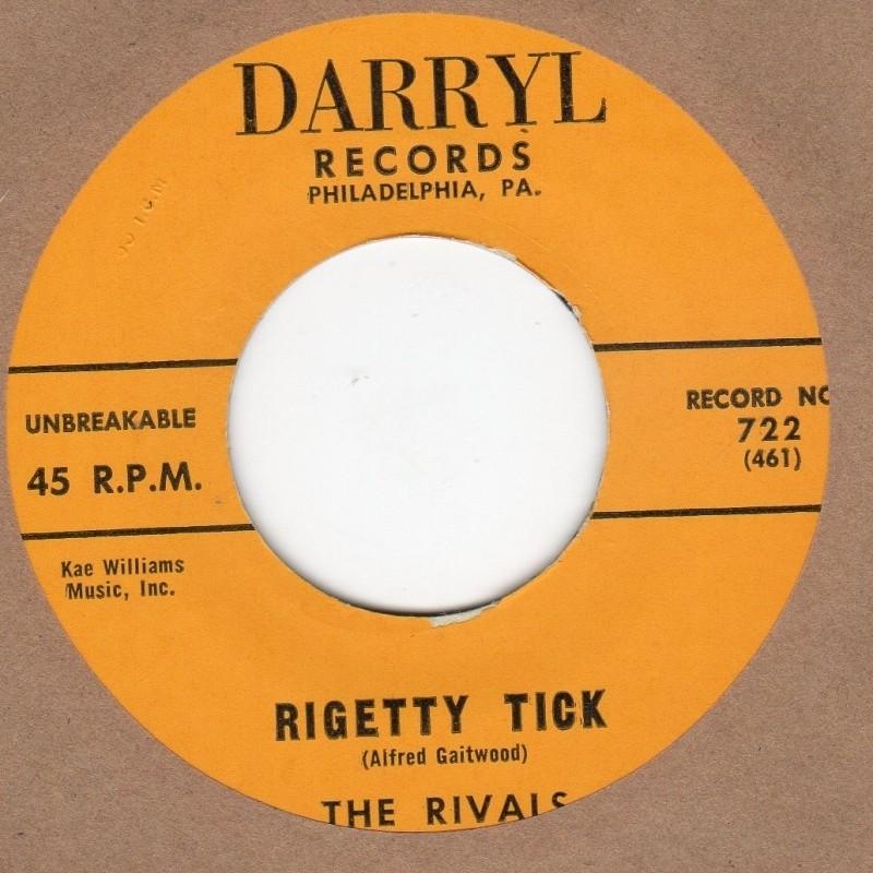 Rigetty Tick