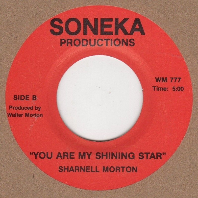 You Are My Shining Star / Jesus Is Calling You