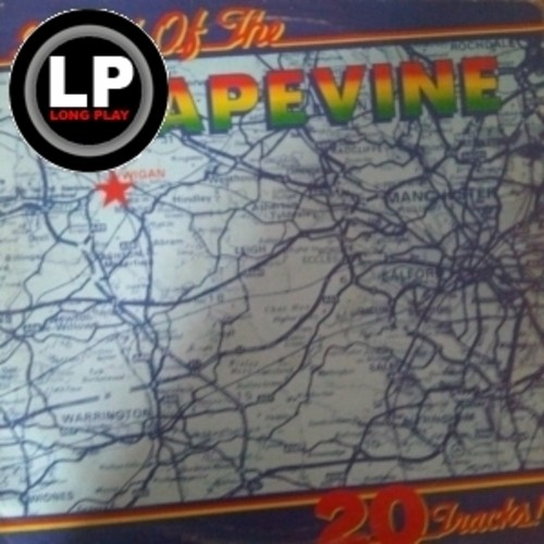 LP Sound Of The Grapevine