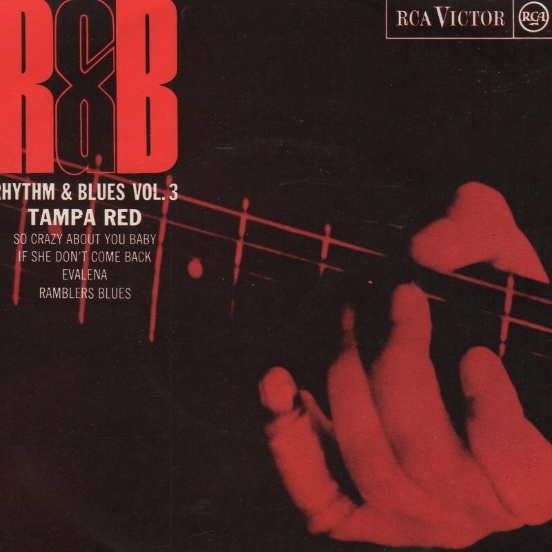 Rhythm & Blues Vol 3 EP