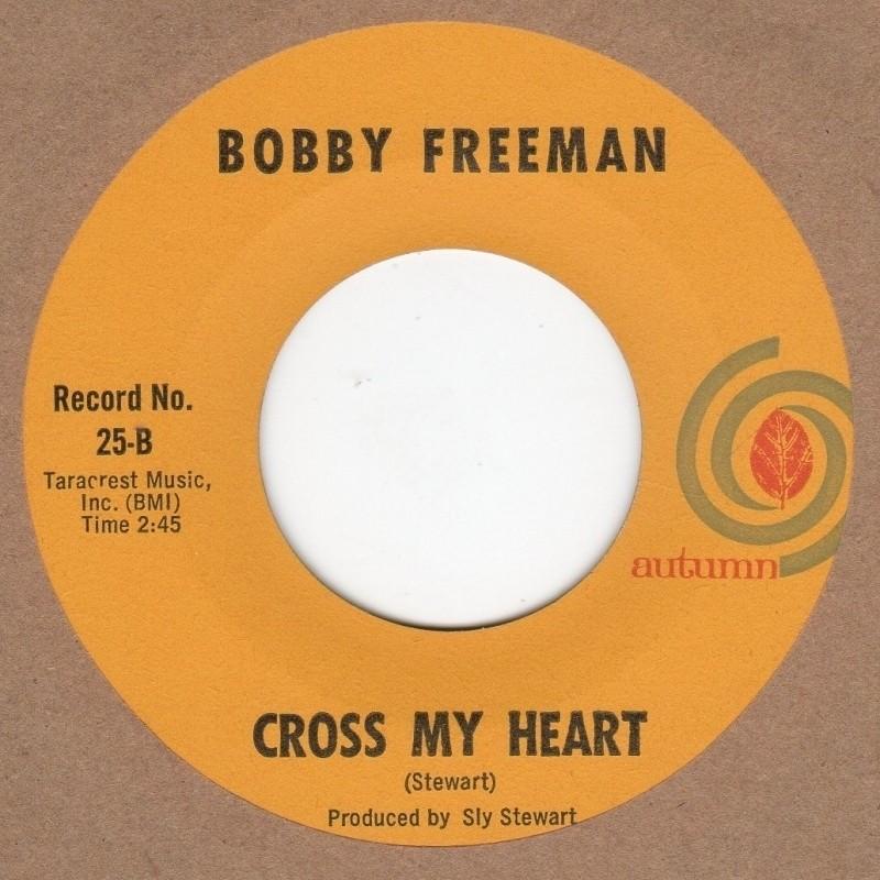 Cross My Heart / duck