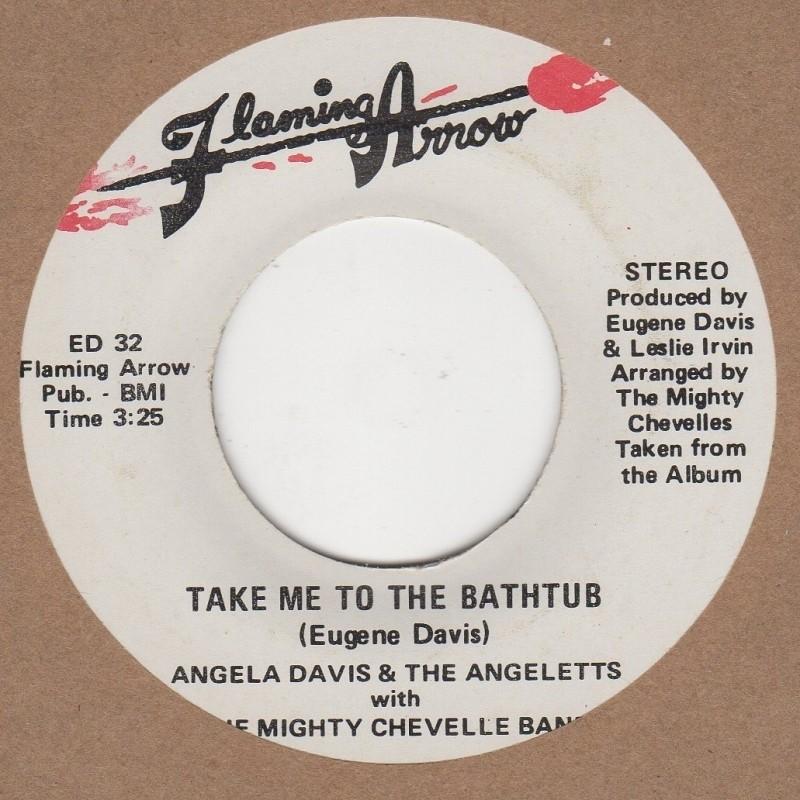 Take Me To The Bathtub / Instr
