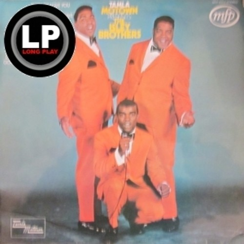 Lp Inc My love Is Your Love