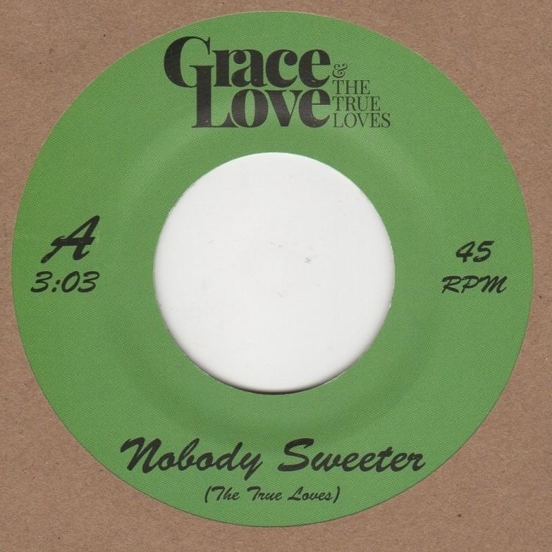 Nobody Sweeter / Let Me Be