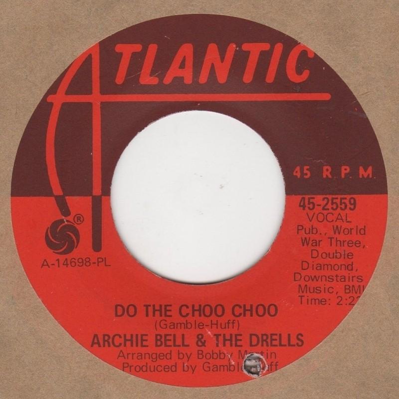 Do The Choo Choo