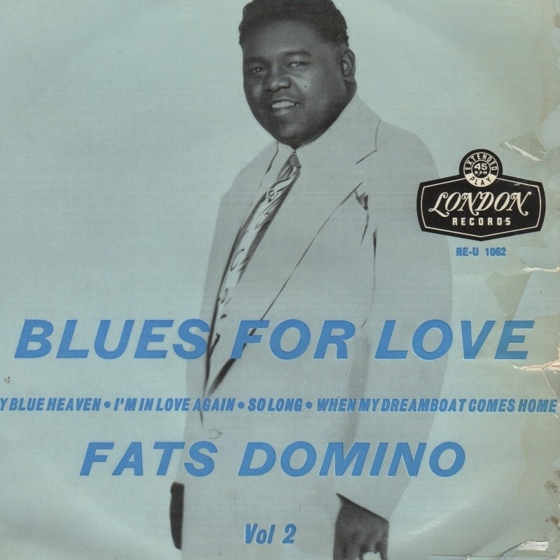 Blues For Love Vol 2 EP