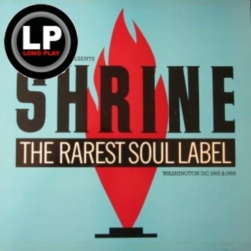 Shrine Lp Inc Carios / Shirley Edwards
