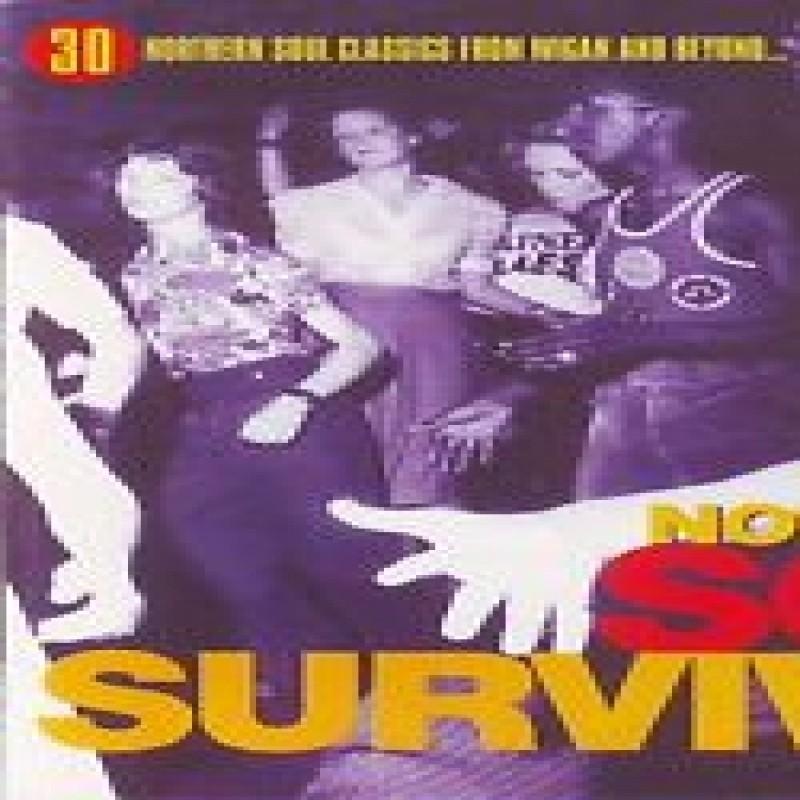 Northern Soul Survivors CD