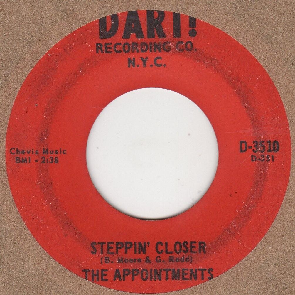 Steppin' Closer