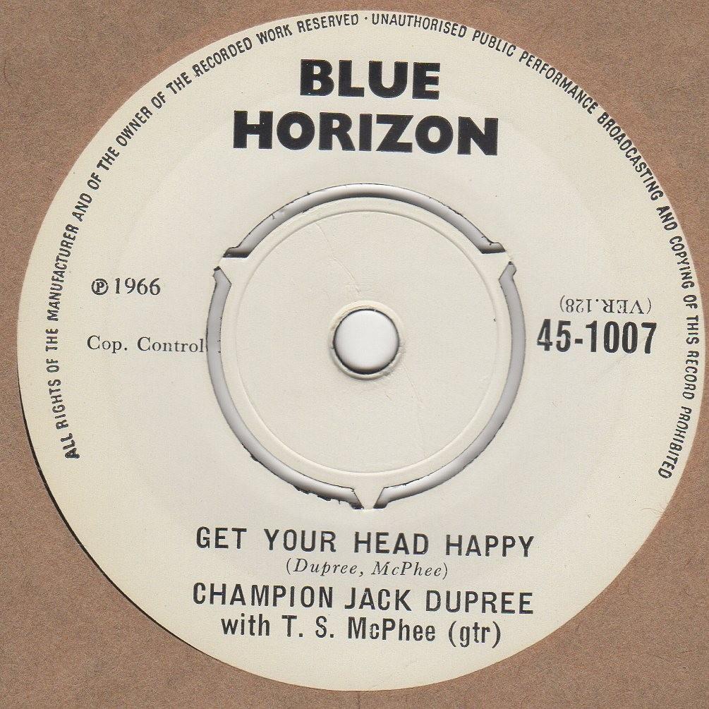 Get Your Head Happy