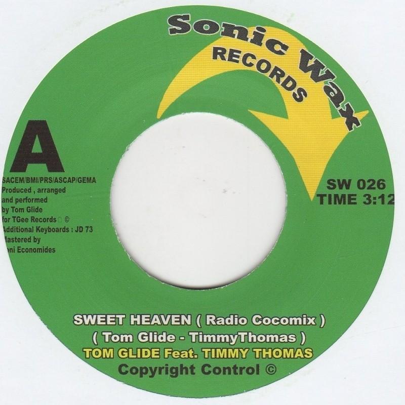 Sweet Heaven (new)