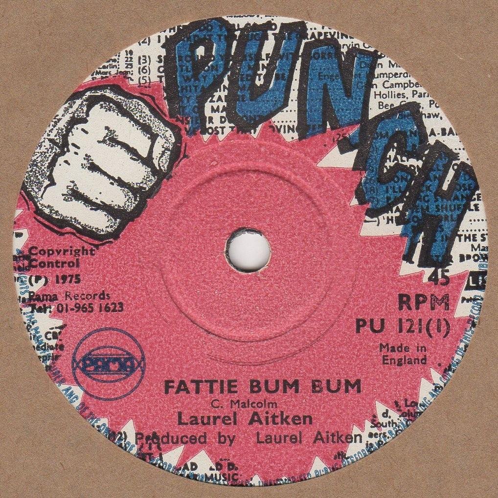 Fattie Bum Bum