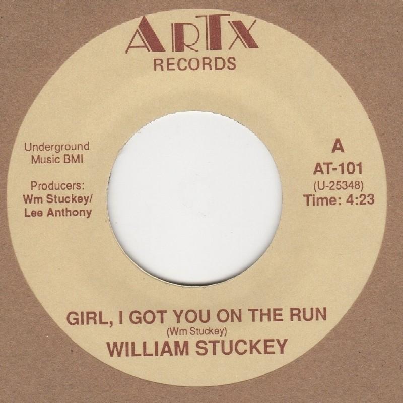 Girl I Got You On The Run