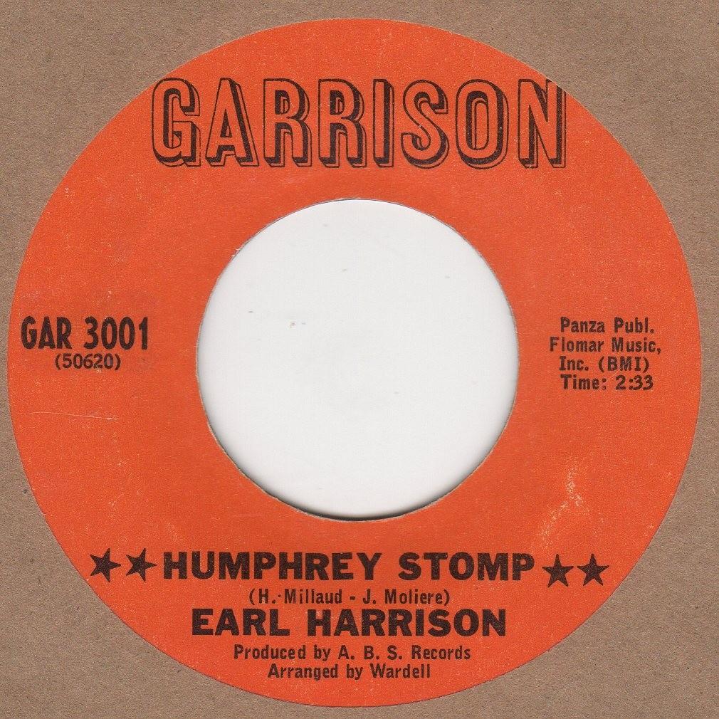Humphrey Stomp
