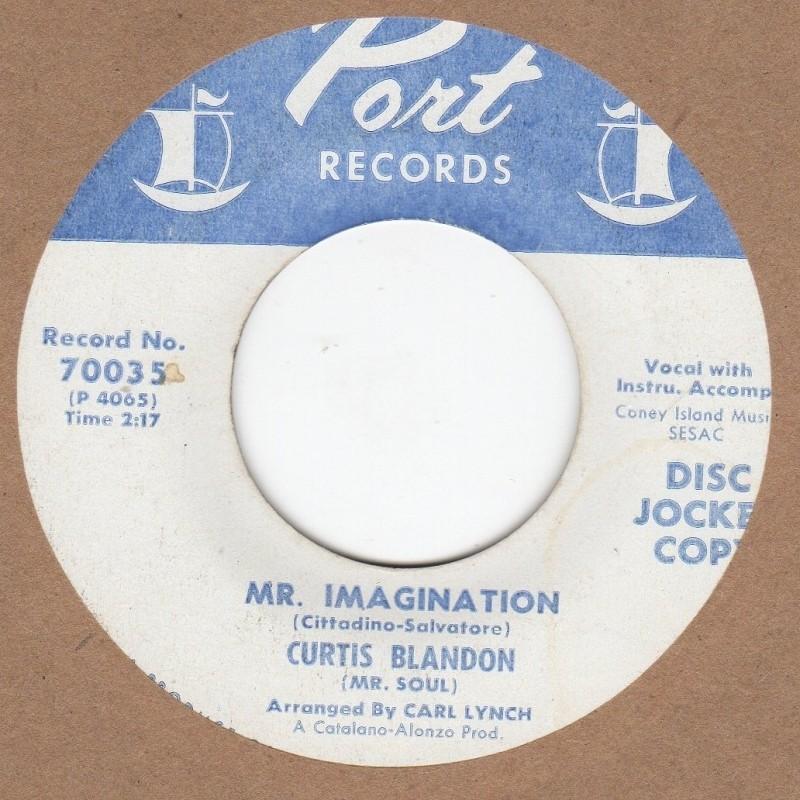 Mr Imagination