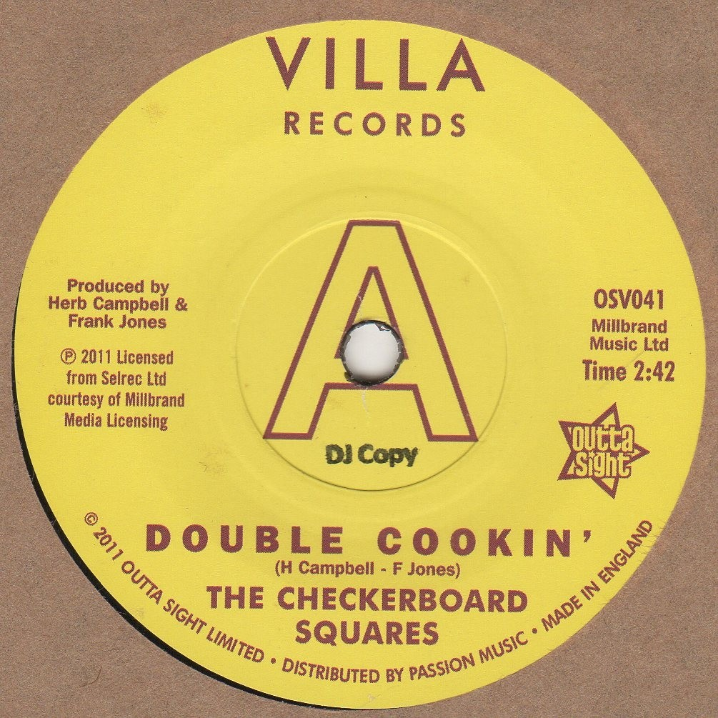 Double Cookin