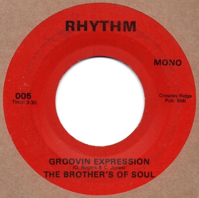 Groovin Expression