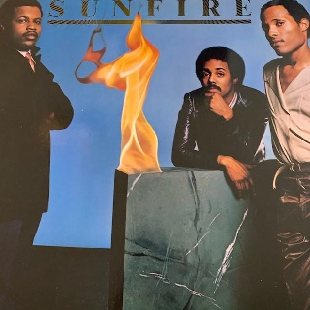 Sunfire LP