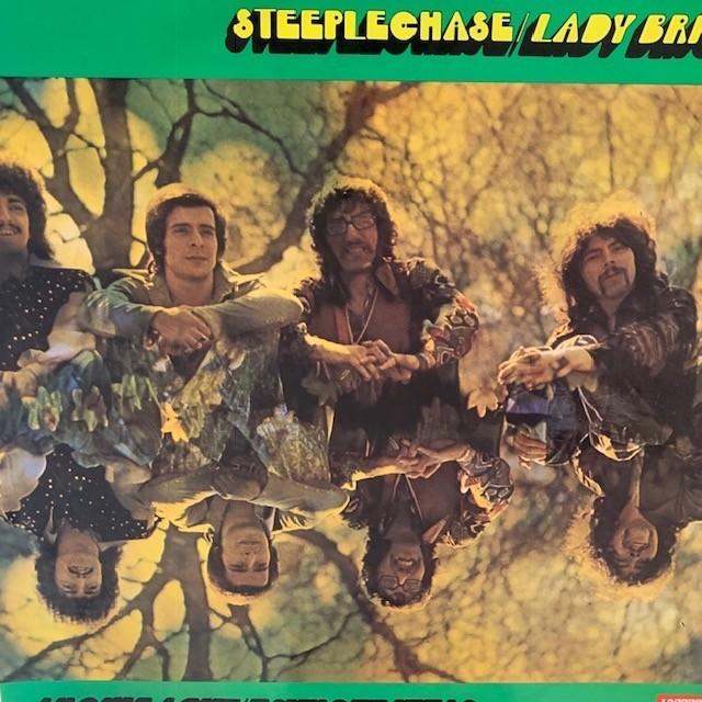 Lady Bright LP