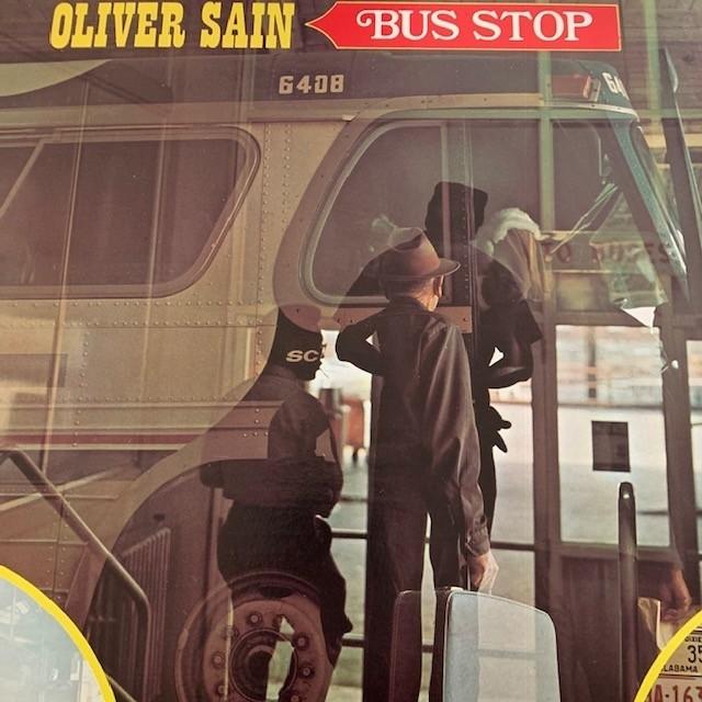 Bus Stop Lp