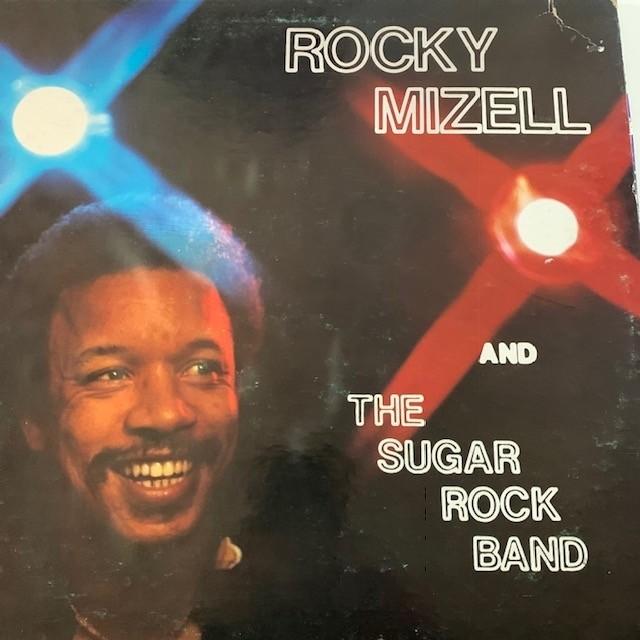 Rocky Mizell LP
