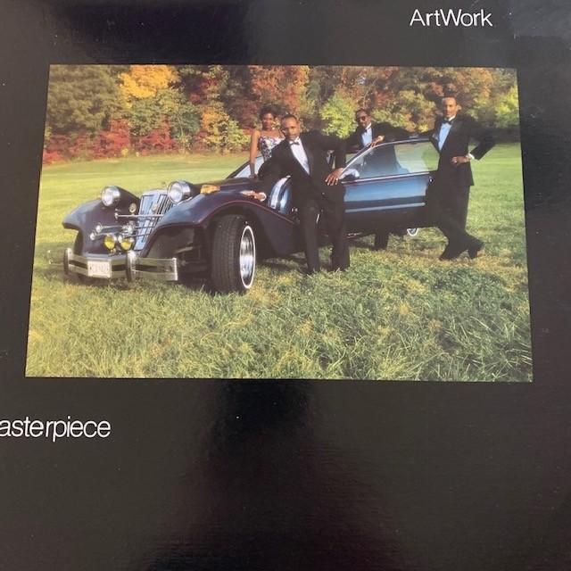 Masterpiece LP