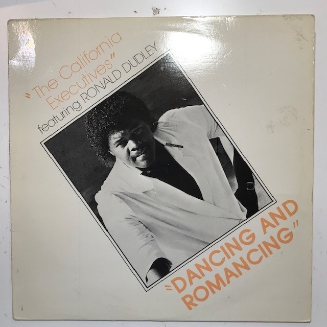 Dancing And Romancing LP