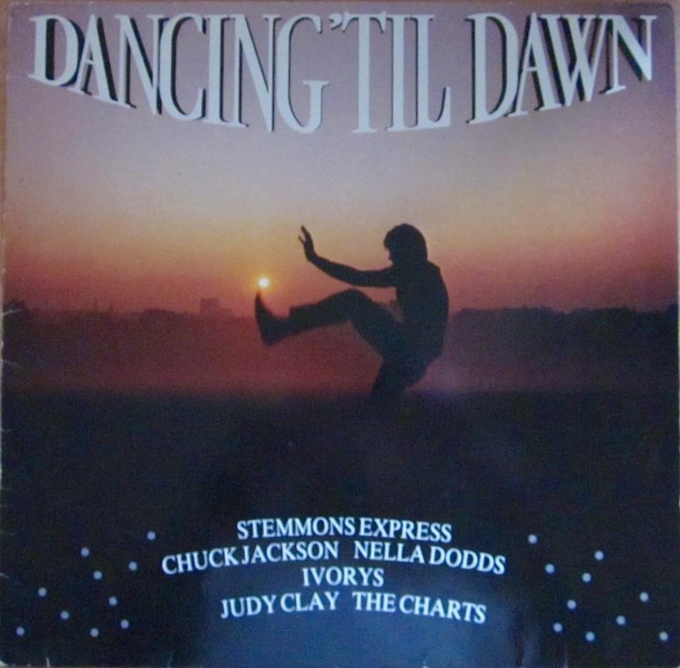 Dancing Til Dawn LP