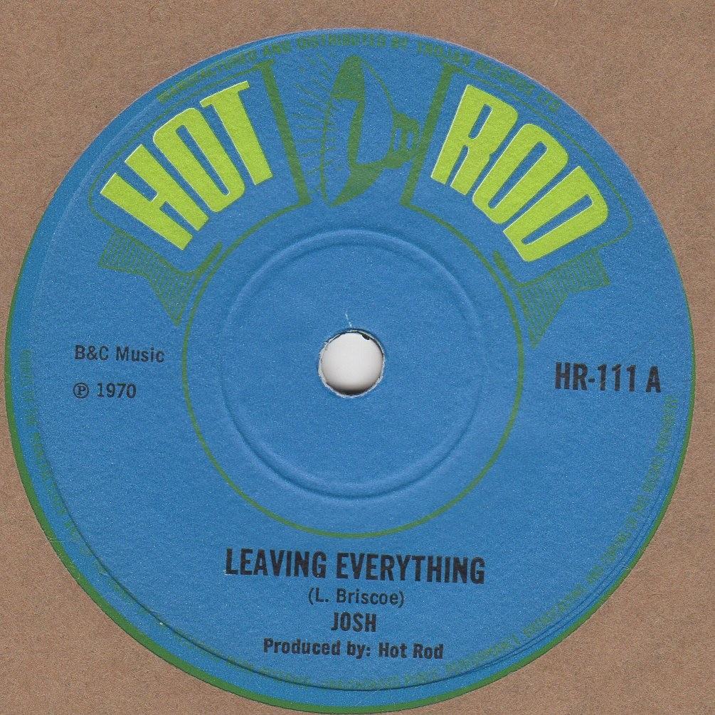 Leaving Everything