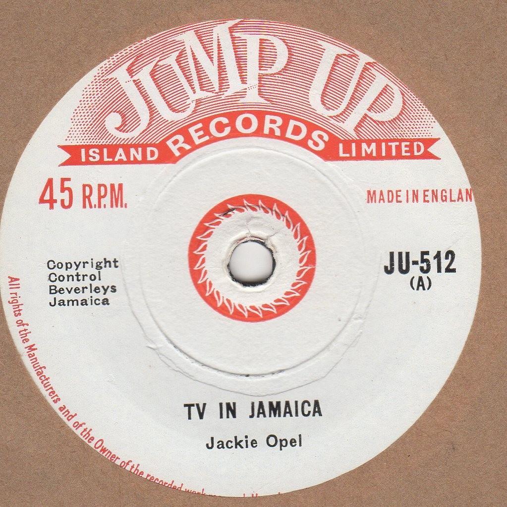 Tv In Jamaica