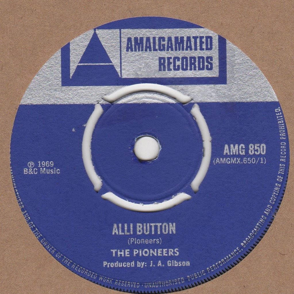 Alli Button