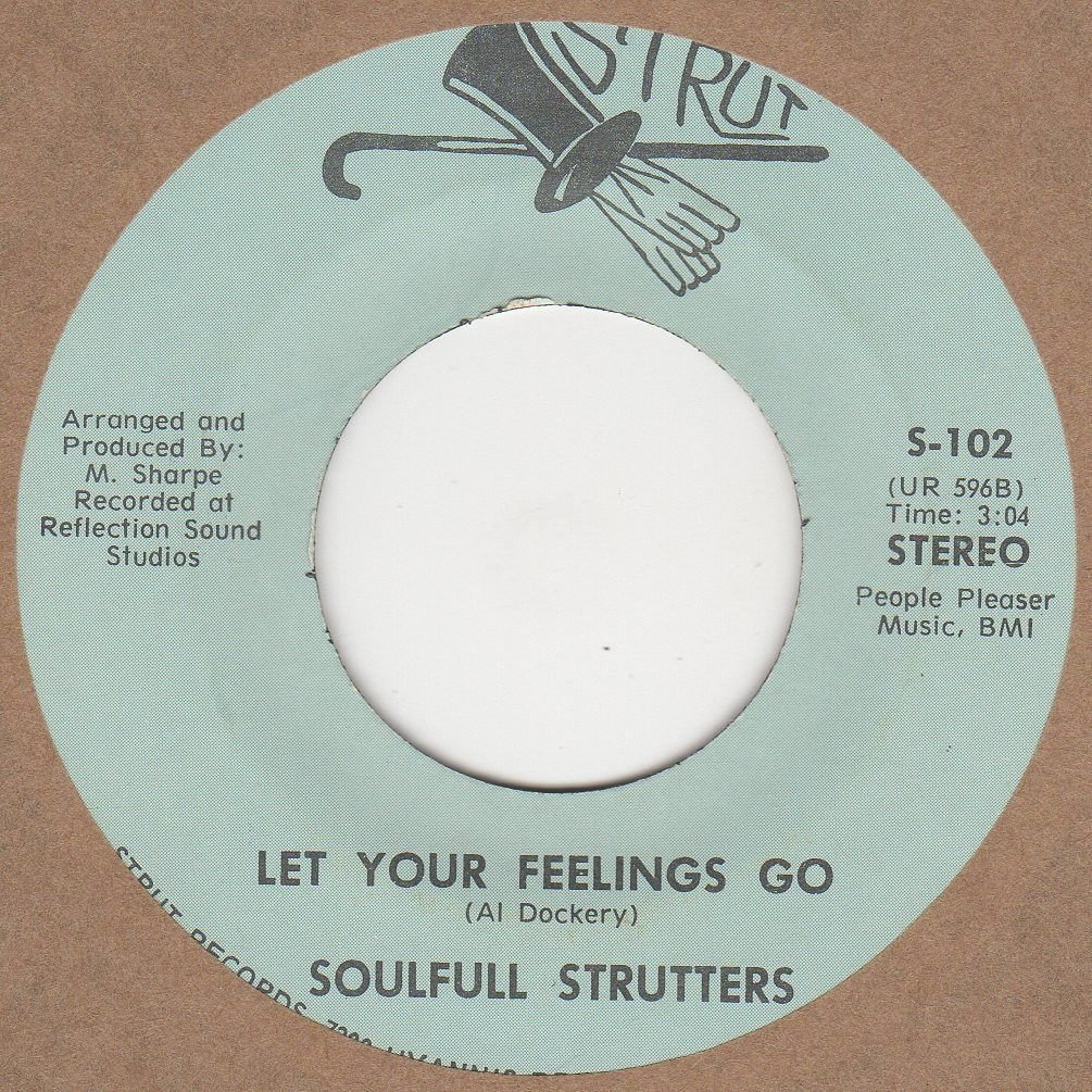 Let Your Feelings Go