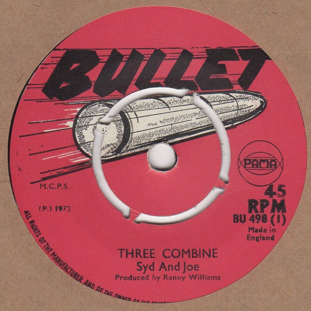 Three Combine