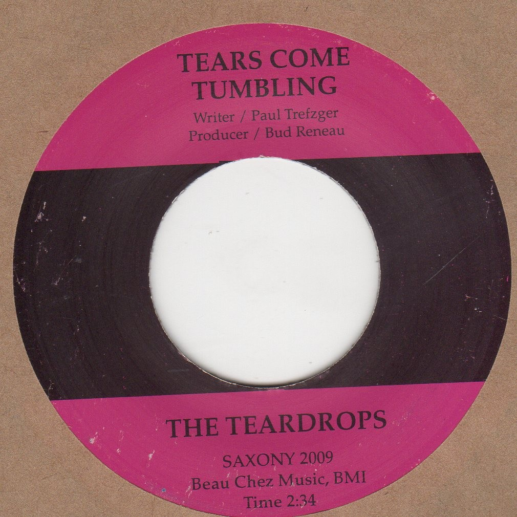 Tears Come Tumbling