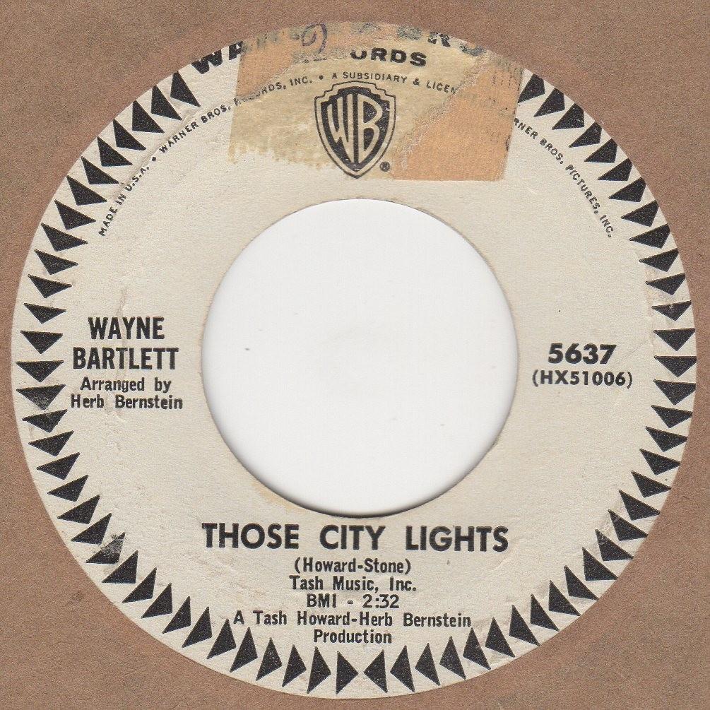 Those City Lights