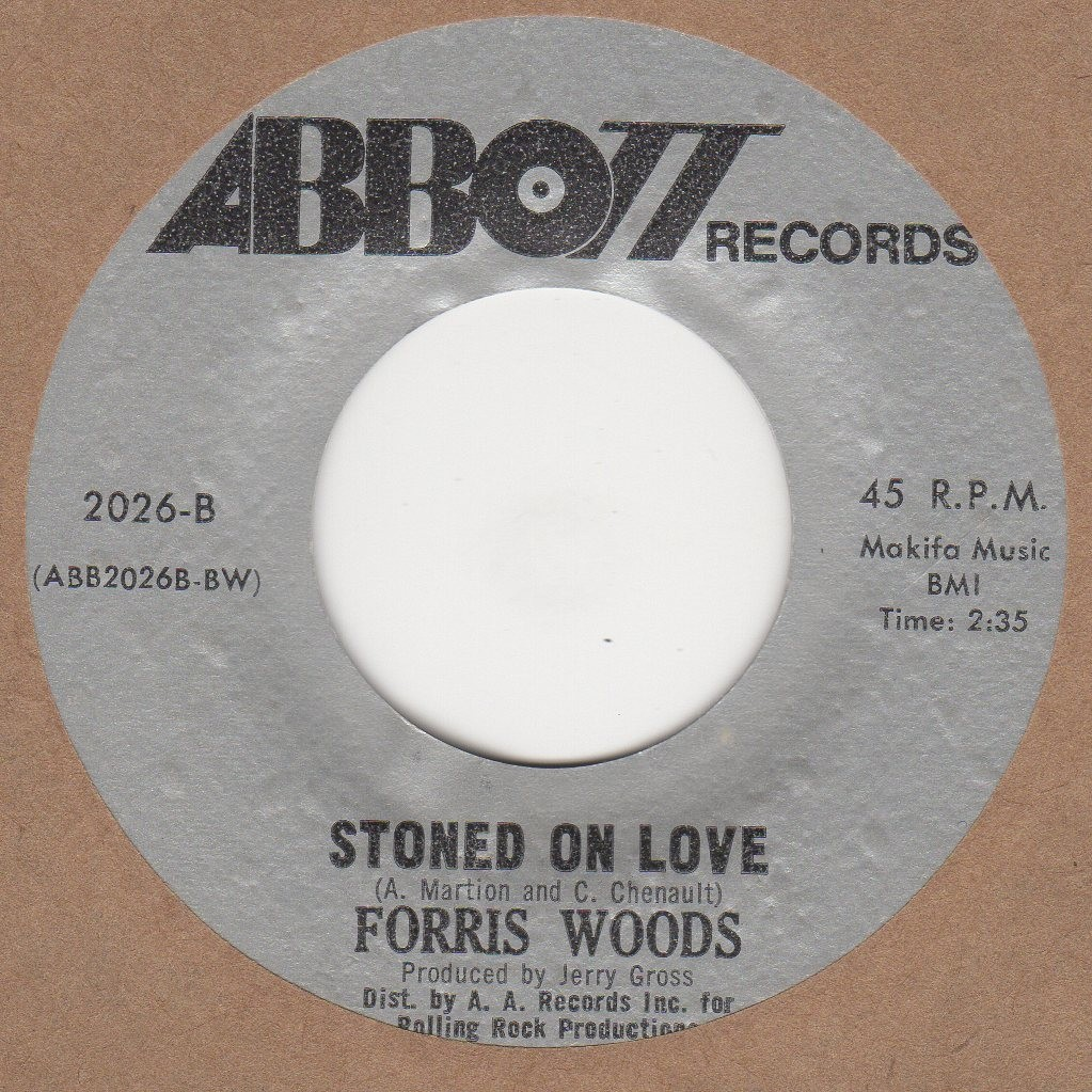Stoned On Love