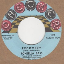 Recovery / Leave It In The Hands Of Love
