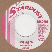 I Still Love You / This Is My Song