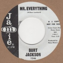 Mr Everything / Just For Your Love