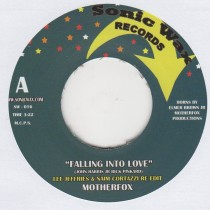 Falling Into Love REMIX / Fallen ORIG MIX