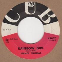 Rainbow Girl / Nighty Night