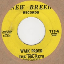 Walk Proud / Dont You Know