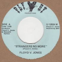 Strangers No More / Stepping In Time
