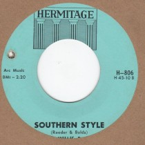 Southern Style / I Trusted In You