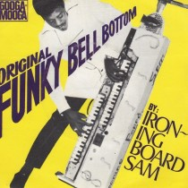 Original Funky Bell Bottoms / Treat Me Right