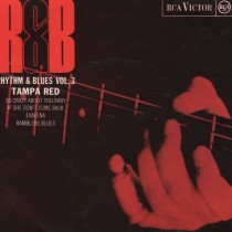 Rhythm & Blues Vol 3 EP