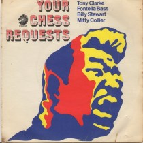 Your Chess Requests EP