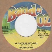 Always Be My Girl / Over The Rainbow