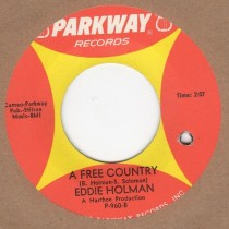 A Free Country / This Can't Be True