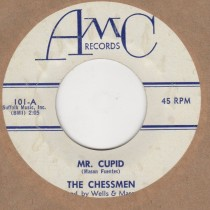 Mr Cupid / What's To Become Of Me